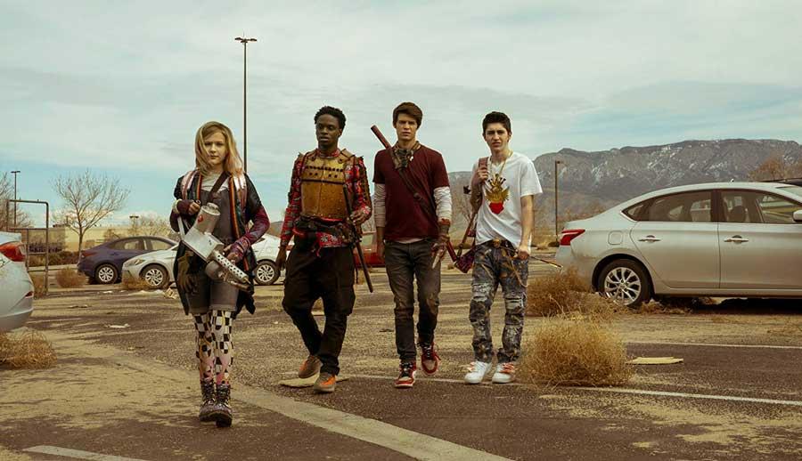 Daybreak: Season 1 – Netflix Series Review