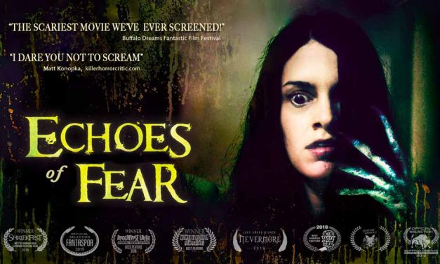 Echoes of Fear (4/5) – Movie Review