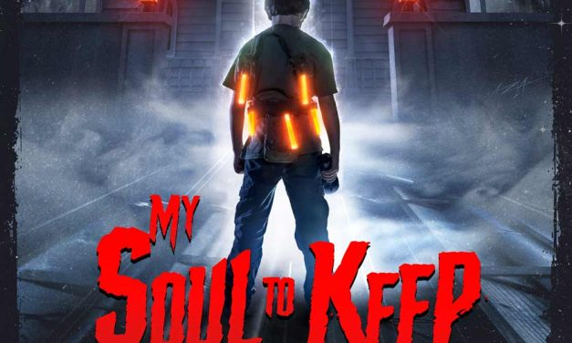 My Soul to Keep (4/5) – Movie Review