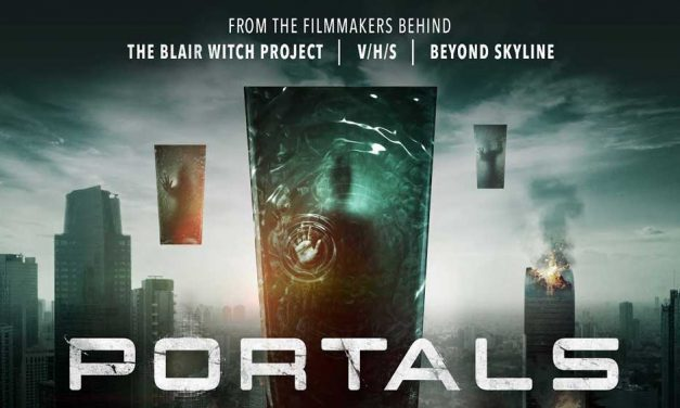 Portals (2/5) – Movie Review