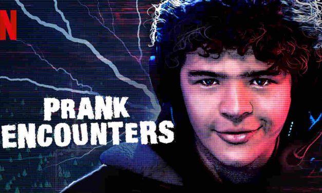 Prank Encounters (3/5) – Netflix Series Review
