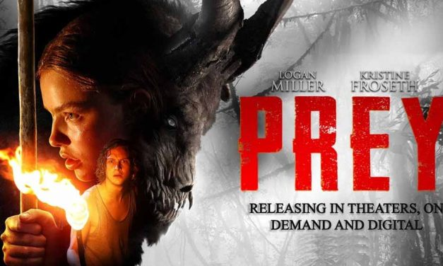 Prey (3/5) – Movie Review