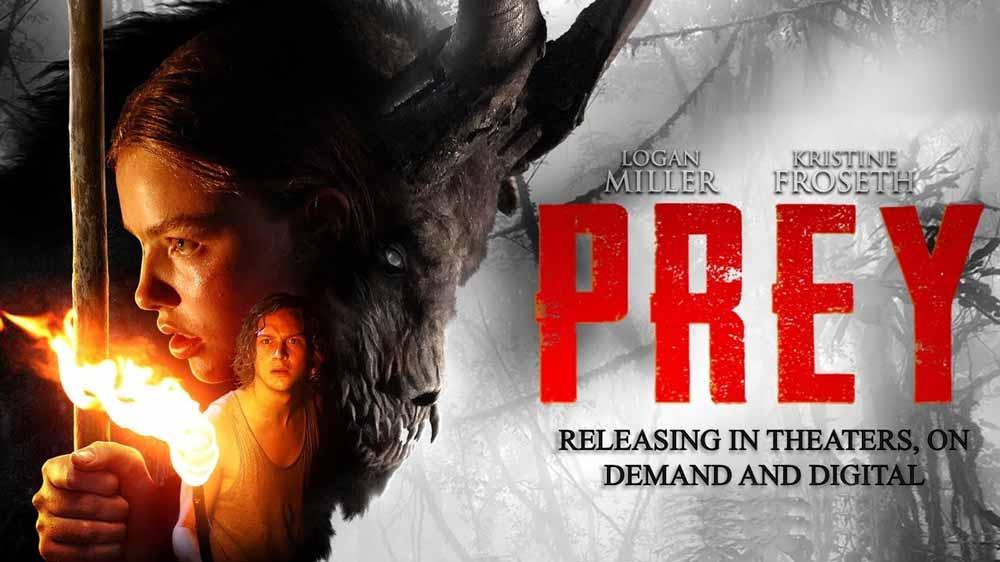 Prey (3/5) – Movie Review