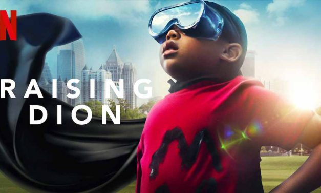 Raising Dion: Season 1 – Netflix Series Review