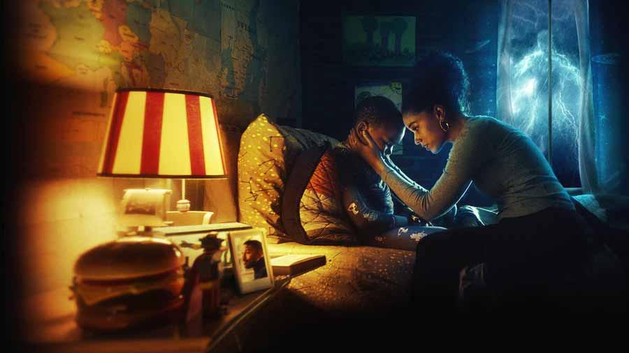 Raising Dion: Season 1 Netflix Review