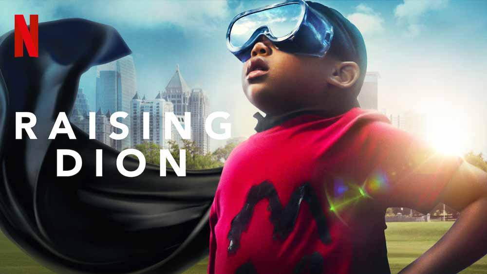 Raising Dion: Season 1 – Netflix Series Review