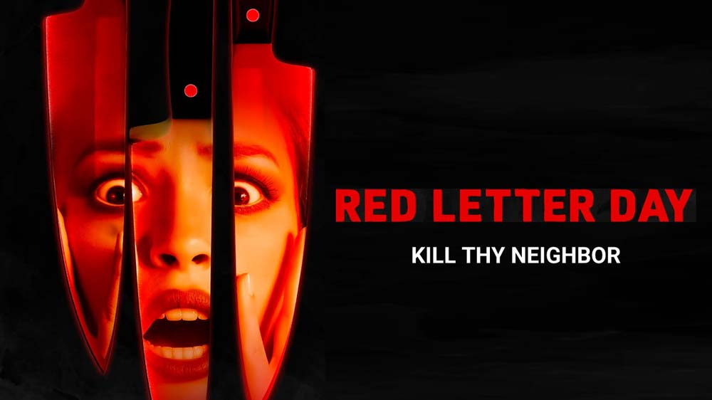 Red Letter Day (4/5) – Movie Review