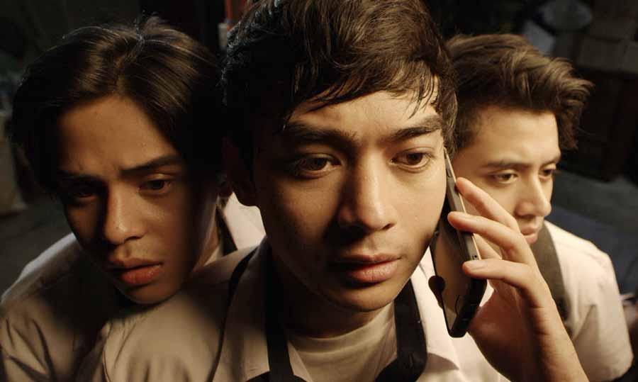 Dead Kids - Netflix Thriller Review