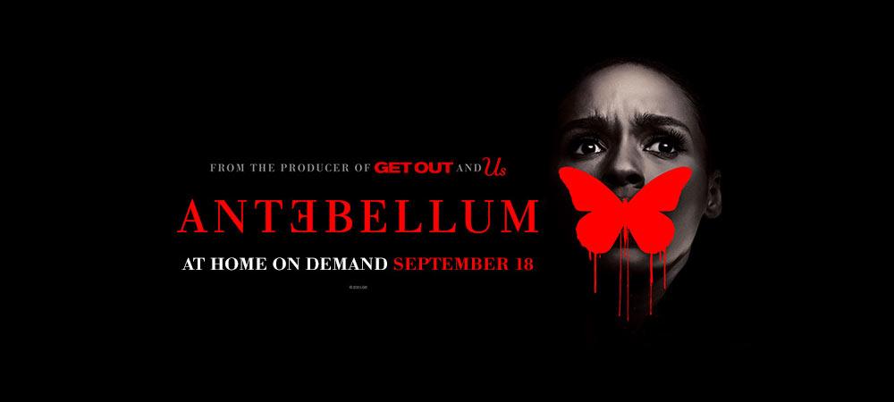 Antebellum (2020) Plot & Trailer | Mind-bending Thriller | Heaven of Horror