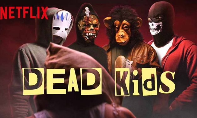 Dead Kids (3/5) – Netflix Movie Review