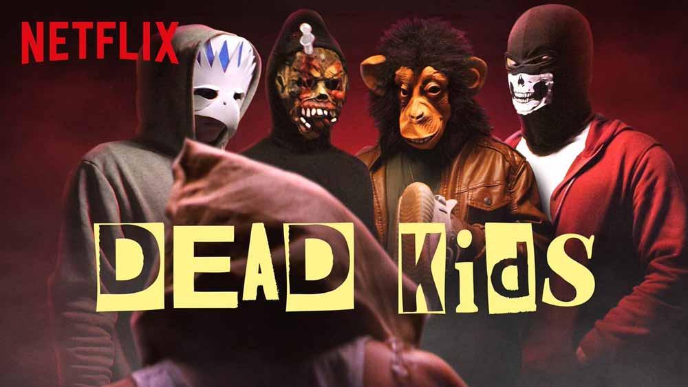 Dead Kids (3/5) – Netflix Movie Review