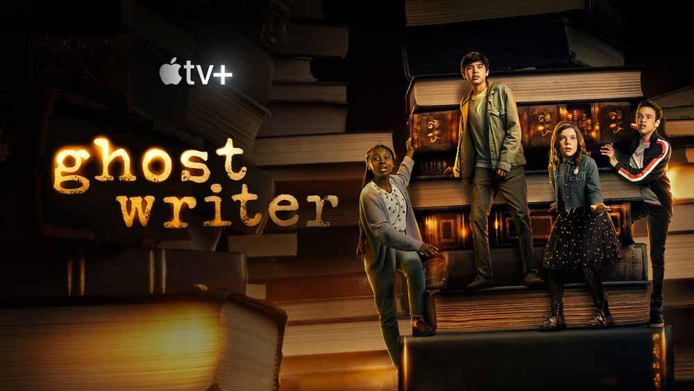 Ghostwriter: Season 1 – Apple TV+ Series Review