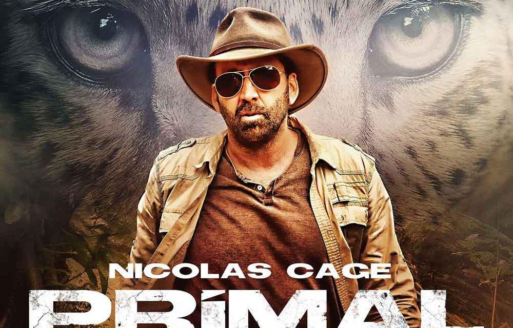 Primal (1/5) – Movie Review