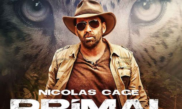 Primal (1/5) – Movie Review