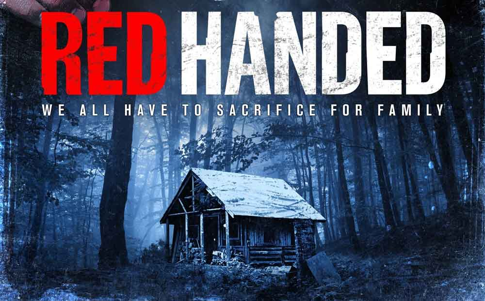 Red Handed (2/5) – Movie Review