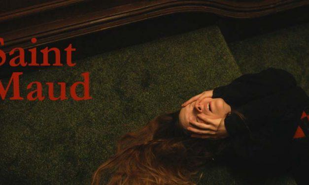 Saint Maud (4/5) – Movie Review