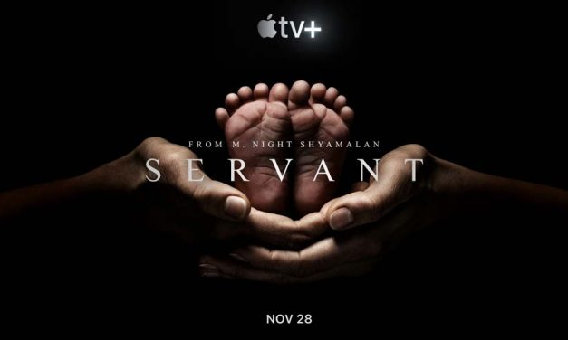 Servant: Season 1 – Apple TV+ Series Review