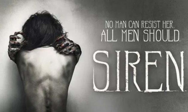 Siren [2016] (3/5) – Movie Review