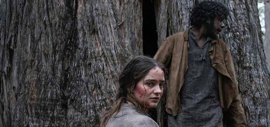 The Nightingale (2018) Review