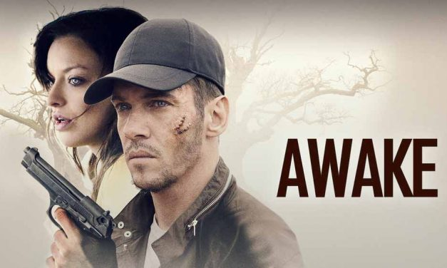 Awake (3/5) – Netflix Movie Review