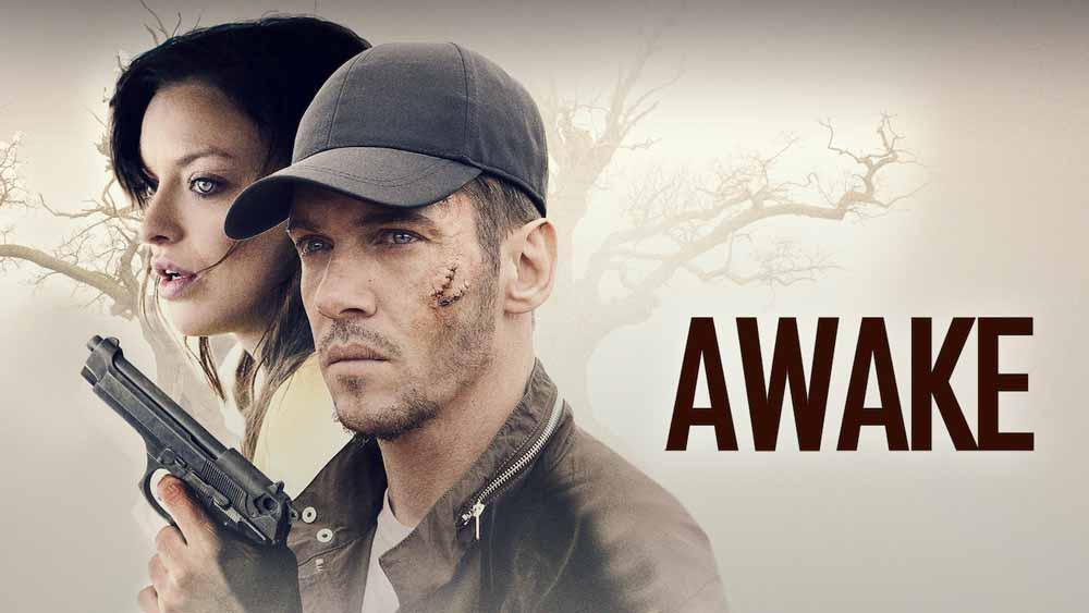Awake (3/5) – Netflix Movie Review