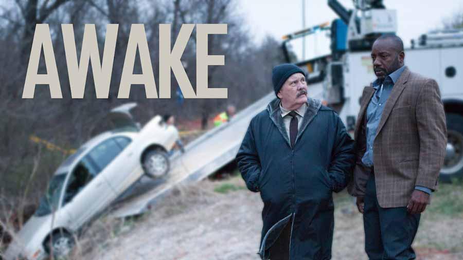 Awake Netflix Thriller Review
