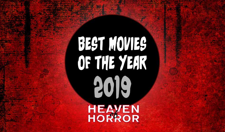 Best Horror, Thriller & Sci-Fi Movies of 2019