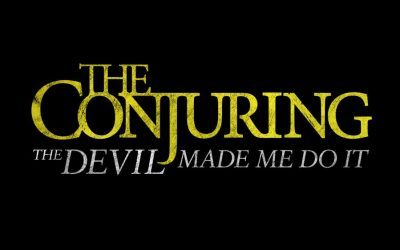 The Conjuring 3: The Devil Made Me Do It (2020)