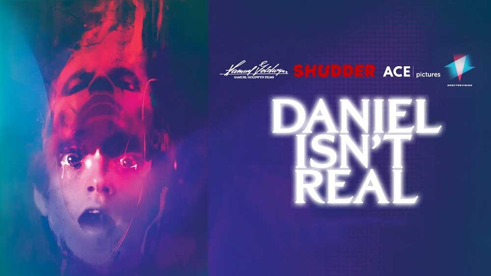 Daniel Isn't Real (4/5) – Movie Review