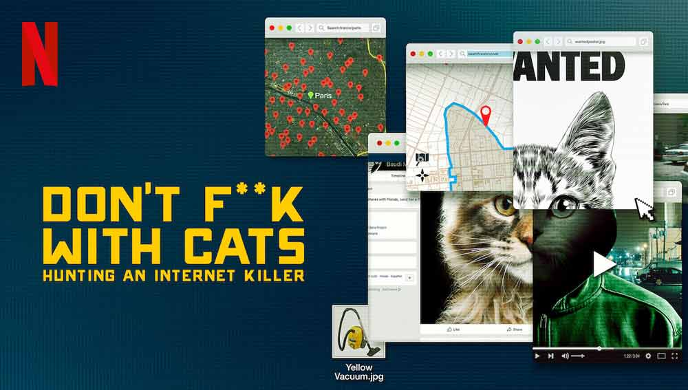 Don't F**k with Cats: Hunting an Internet Killer (5/5) – Netflix Review
