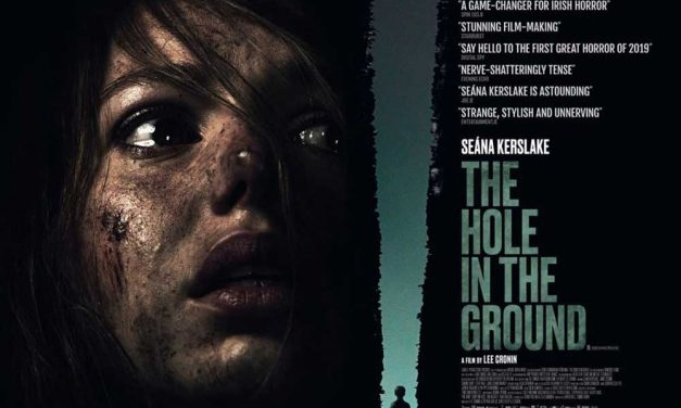 The Hole in the Ground (4/5) – Movie Review