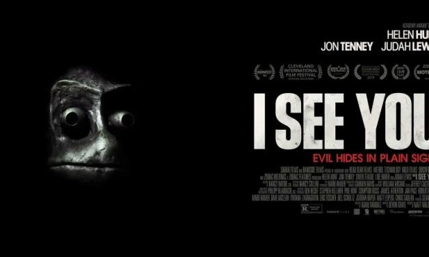 I See You (4/5) – Movie Review