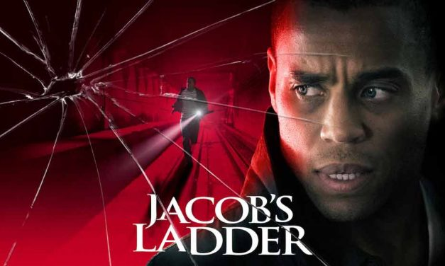 Jacob's Ladder [2019] (1/5) – Netflix Review