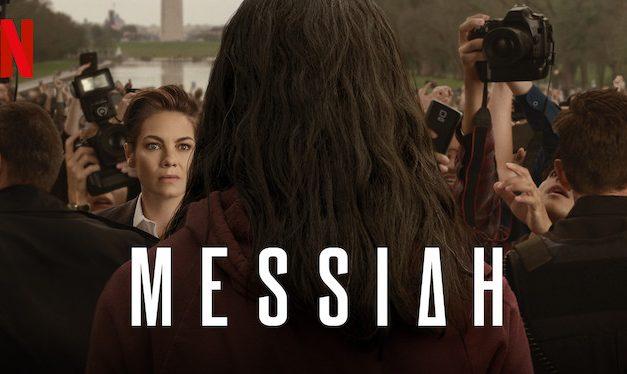 Messiah: Season 1 (4/5) – Netflix Review