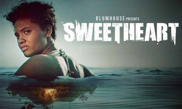 Sweetheart (3/5) – Netflix Review