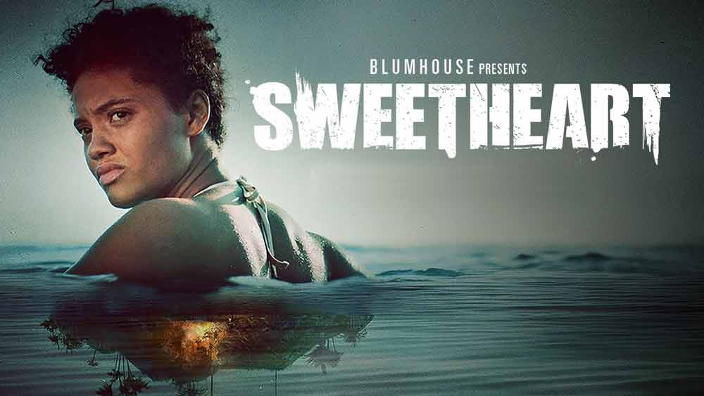 Sweetheart (3/5) – Netflix Review