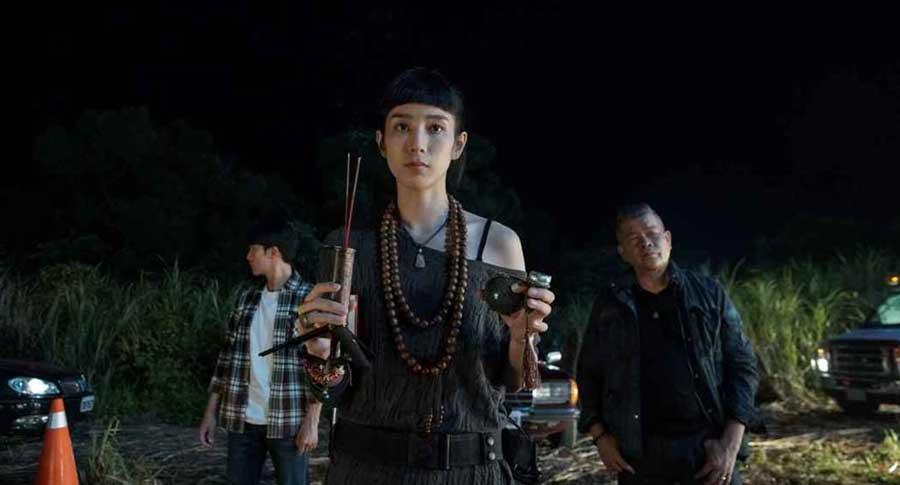 The 9th Precinct – Netflix Review