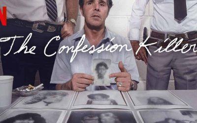 The Confession Killer (4/5) Netflix Series Review