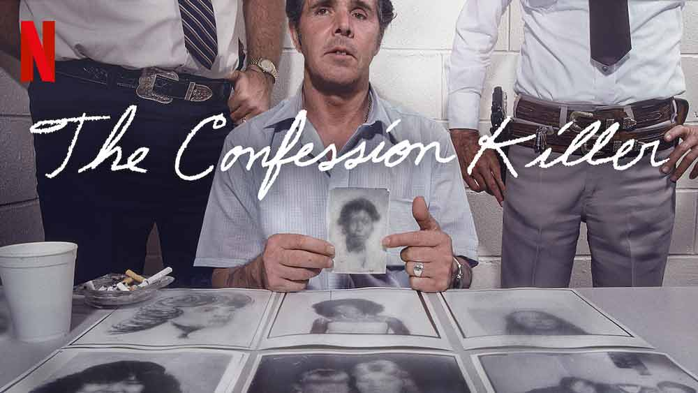 The Confession Killer (4/5) Netflix Series Review