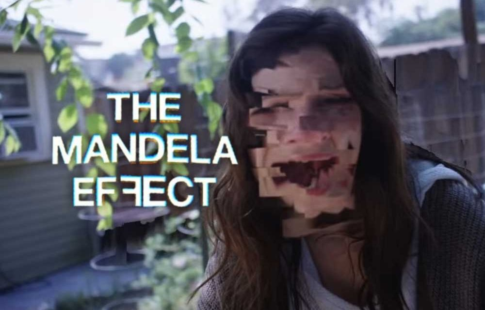 The Mandela Effect (4/5) – Movie Review