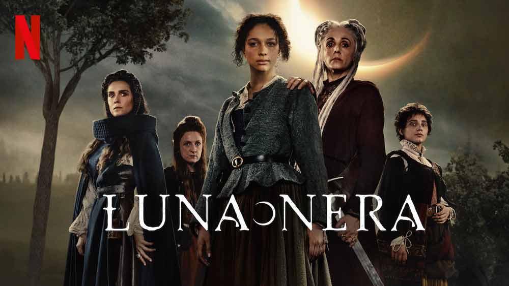 Luna Nera: Season 1 – Netflix Series Review