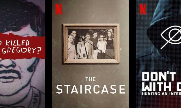 The Best Netflix True Crime Killer Documentaries