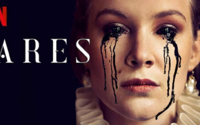 Ares – Netflix Series Review