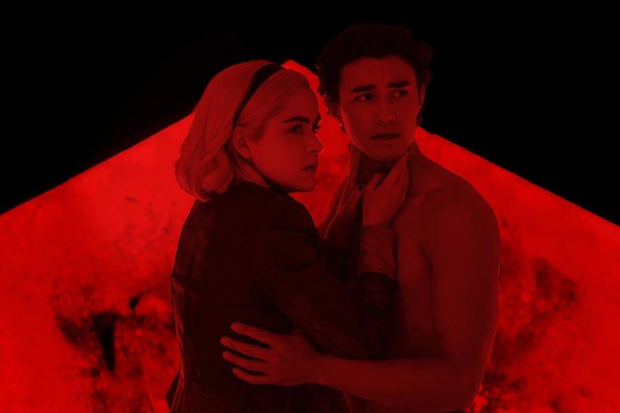 Chilling Adventures of Sabrina: Season 3 – Netflix Review