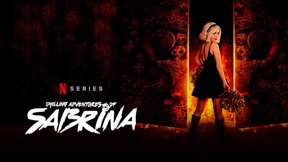 chilling adventures of sabrina season 3 review heaven of horror