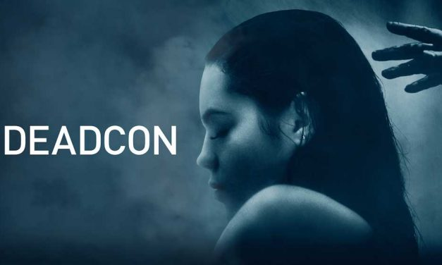 Deadcon (3/5) – Movie Review