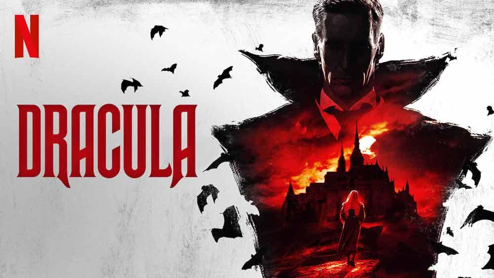 Netflix series DRACULA ending explained