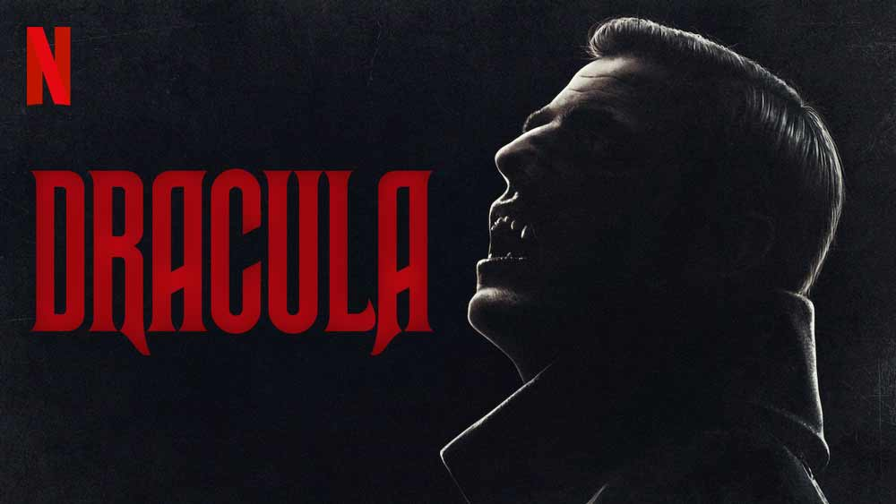 Dracula (4/5) – Netflix Series Review