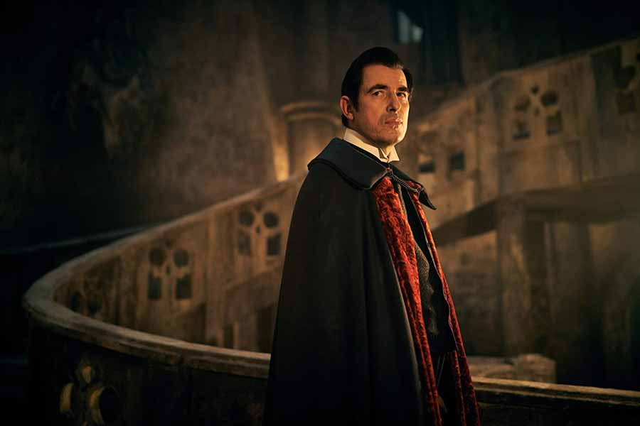 Dracula (2020) Review Netflix Mini-series