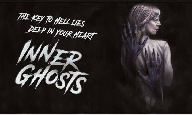 Inner Ghosts (3/5) – Movie Review